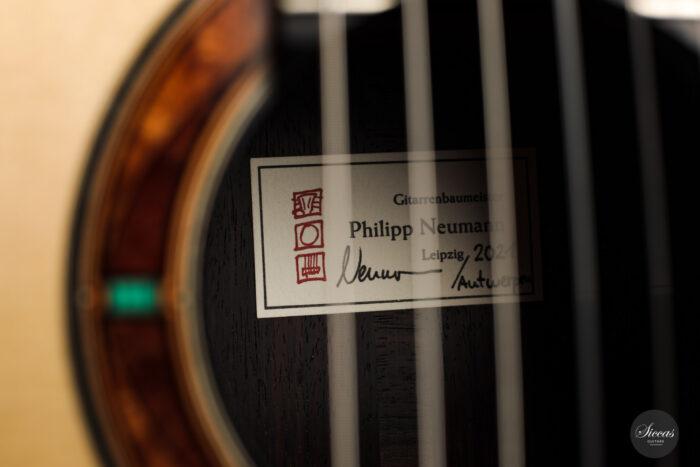 Classical guitar Philipp Neumann 2021 13