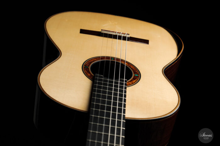 Classical guitar Philipp Neumann 2021 21