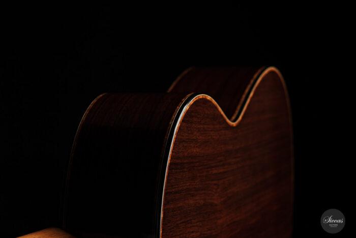 Classical guitar Philipp Neumann 2021 23