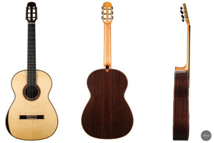 Classical guitar Philipp Neumann 2021 28