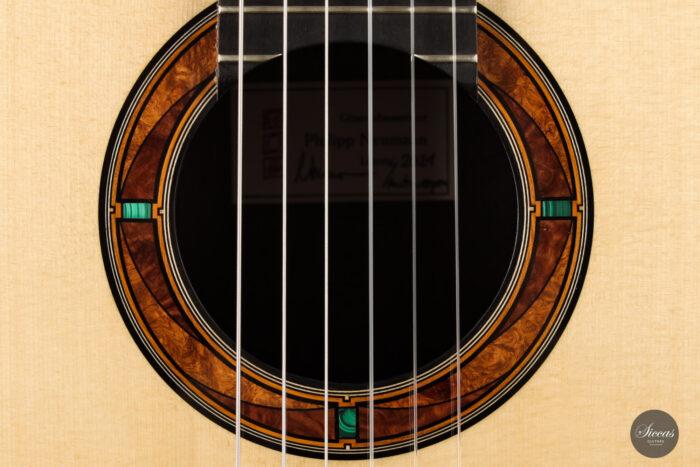 Classical guitar Philipp Neumann 2021 4