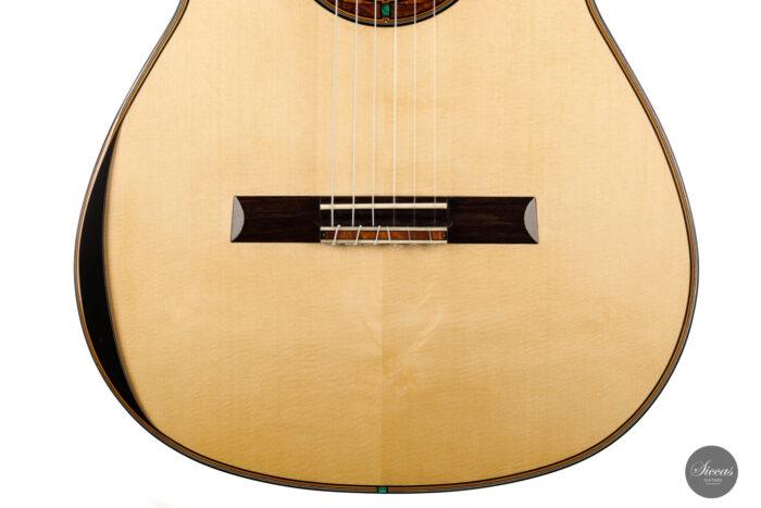 Classical guitar Philipp Neumann 2021 6