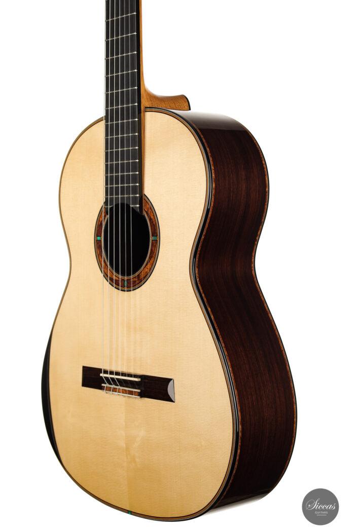 Classical guitar Philipp Neumann 2021 7