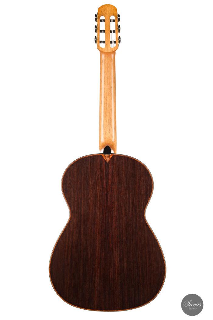 Classical guitar Philipp Neumann 2021 9