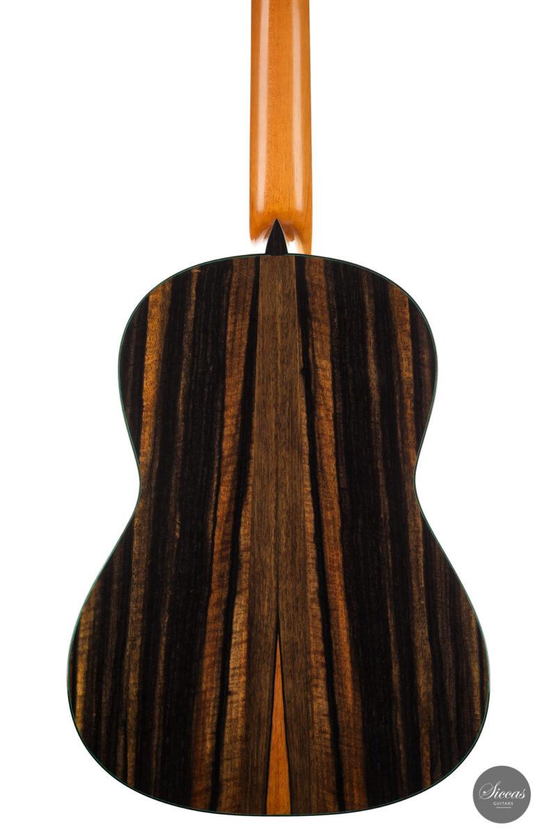 Classical guitar José Marques 2021 10