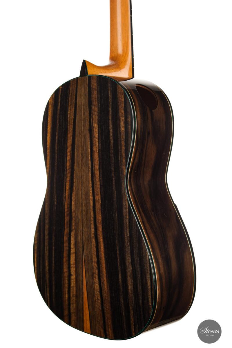 Classical guitar José Marques 2021 11