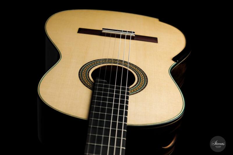 Classical guitar José Marques 2021 15