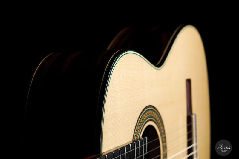 Classical guitar José Marques 2021 18