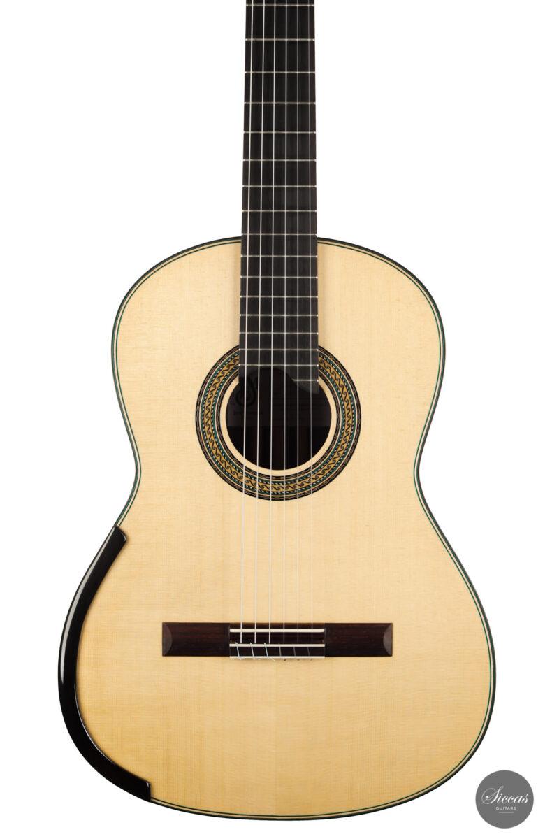 Classical guitar José Marques 2021 2