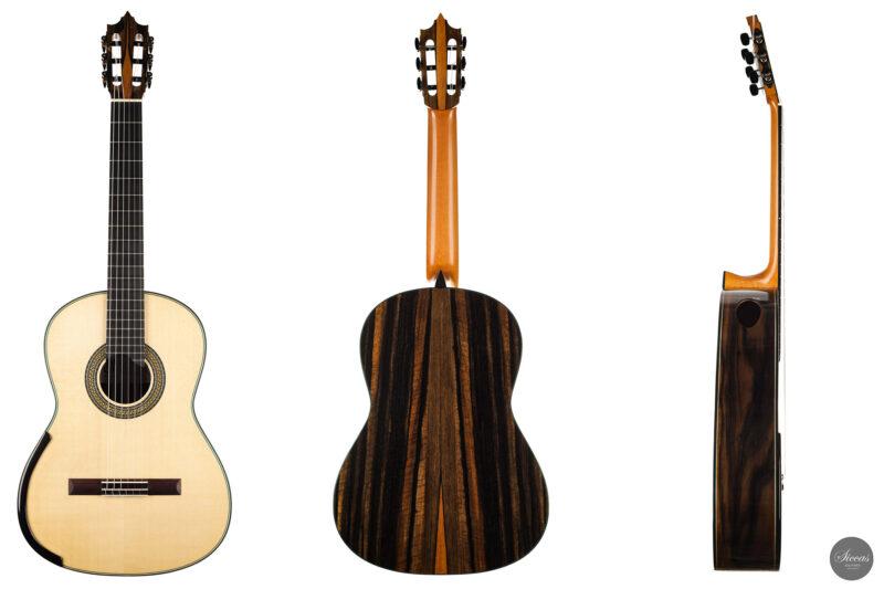 Classical guitar José Marques 2021 25