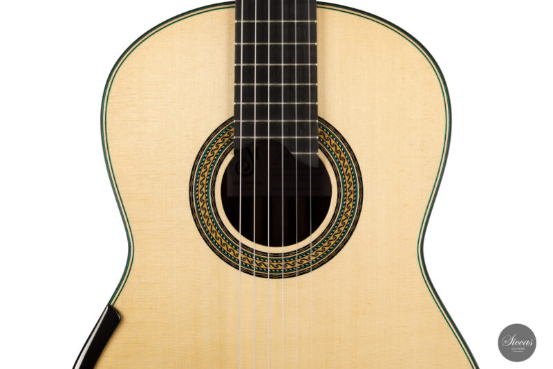 Classical guitar José Marques 2021 3