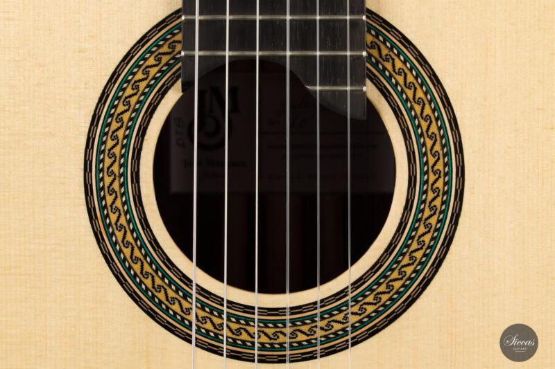 Classical guitar José Marques 2021 4