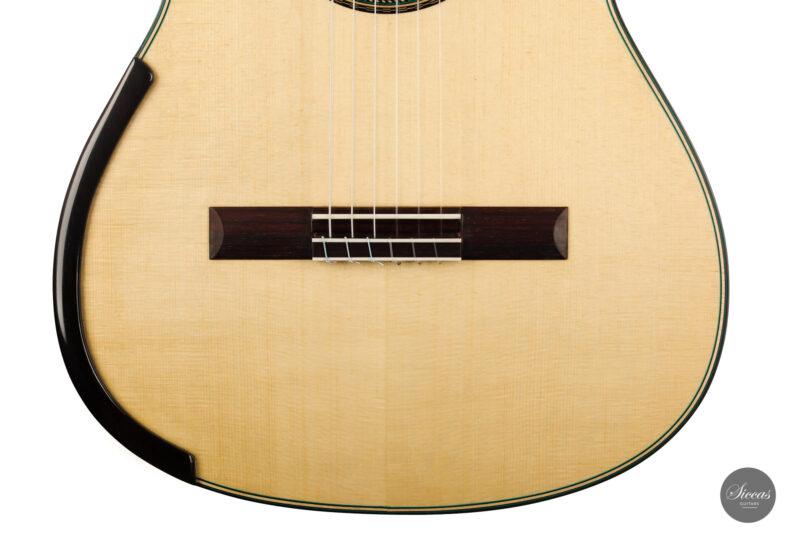 Classical guitar José Marques 2021 6