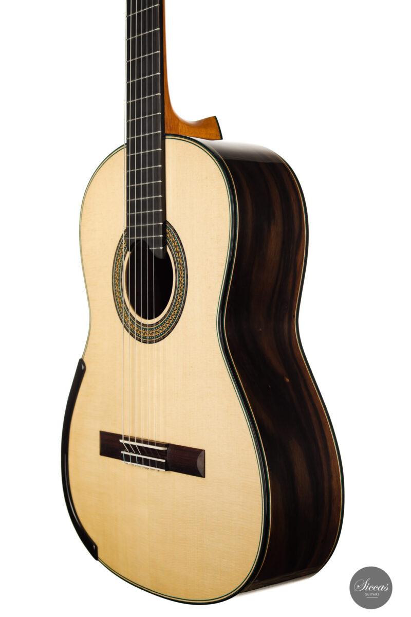 Classical guitar José Marques 2021 7