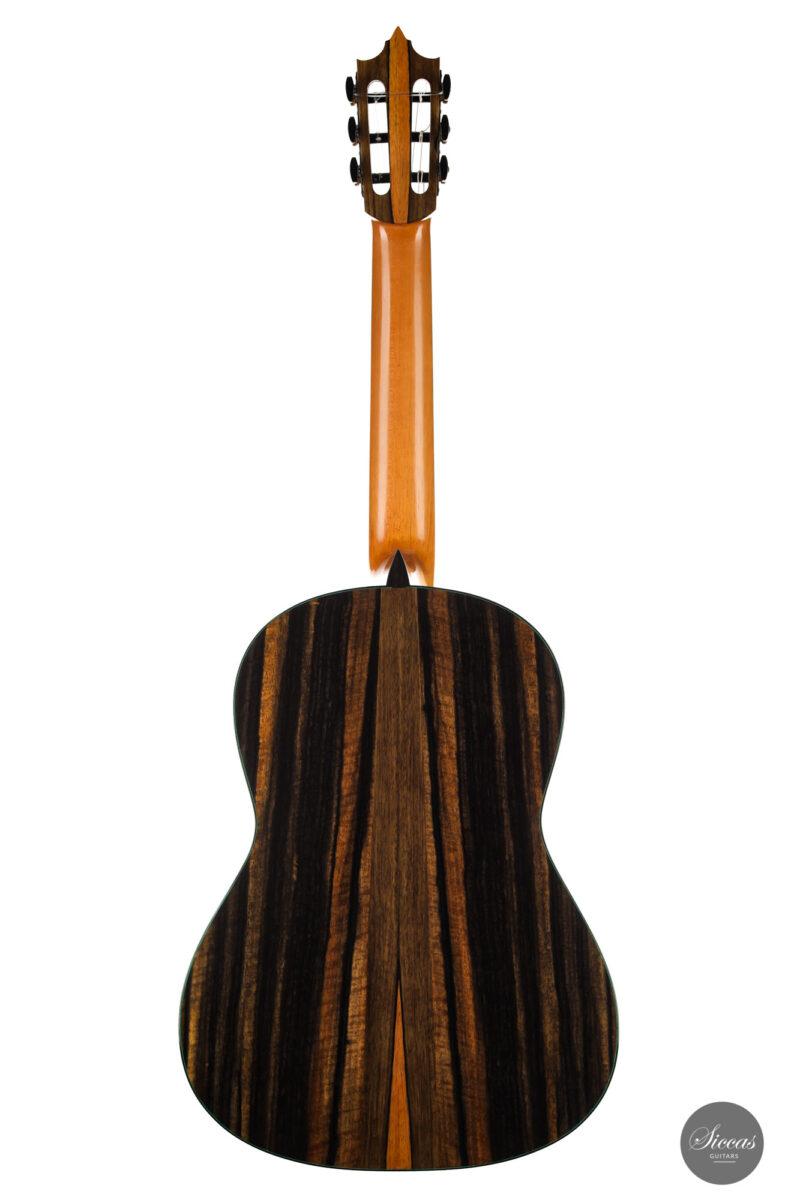 Classical guitar José Marques 2021 9