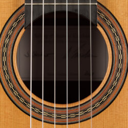 Classical guitar Kirschner 2021 4