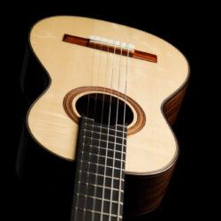 Classical guitar Wolfgang Jellinghaus 2020 16