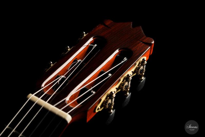 Classical guitar Jesús de Jiménez 2021 13