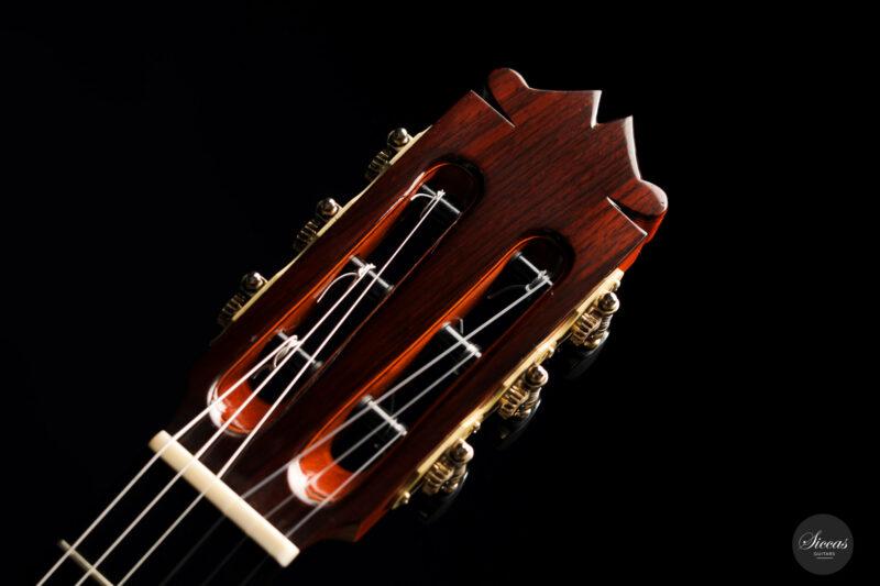 Classical guitar Jesús de Jiménez 2021 14