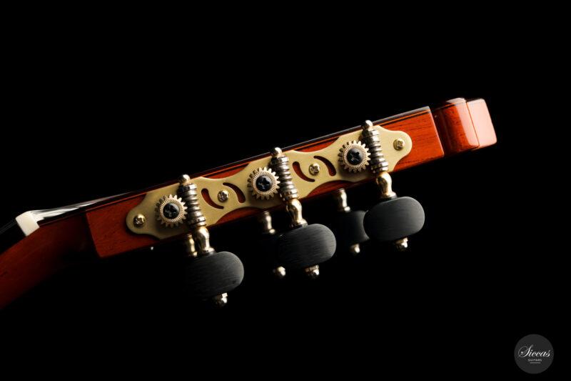 Classical guitar Jesús de Jiménez 2021 15
