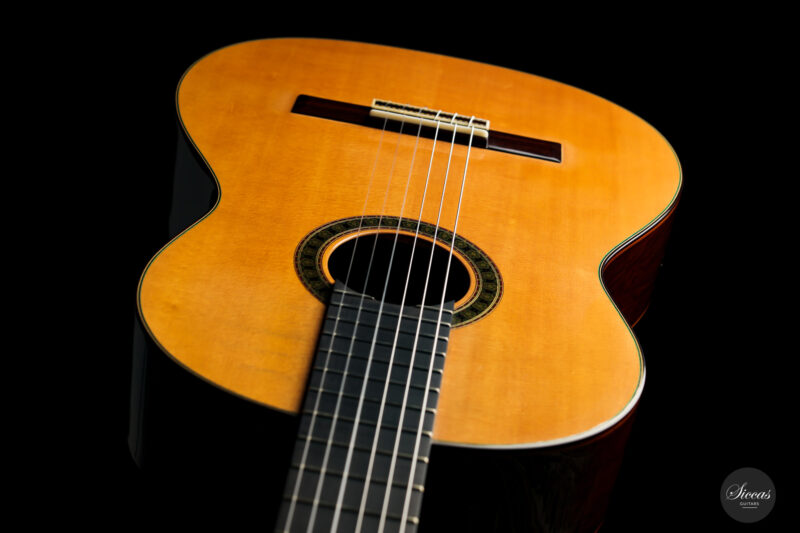 Classical guitar Jesús de Jiménez 2021 16