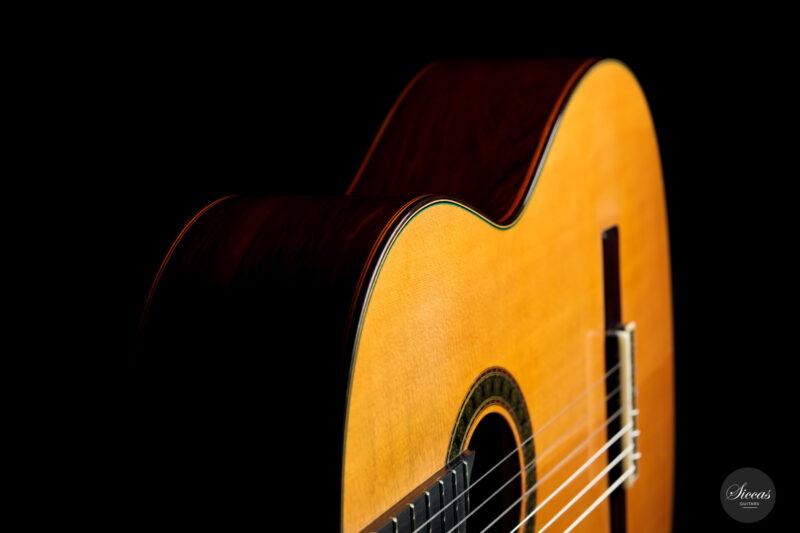 Classical guitar Jesús de Jiménez 2021 19