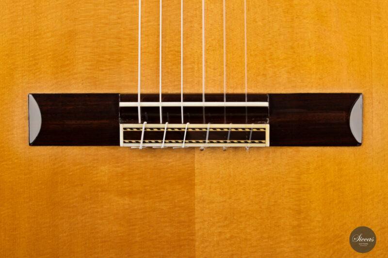 Classical guitar Jesús de Jiménez 2021 5