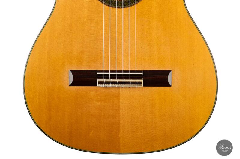 Classical guitar Jesús de Jiménez 2021 6