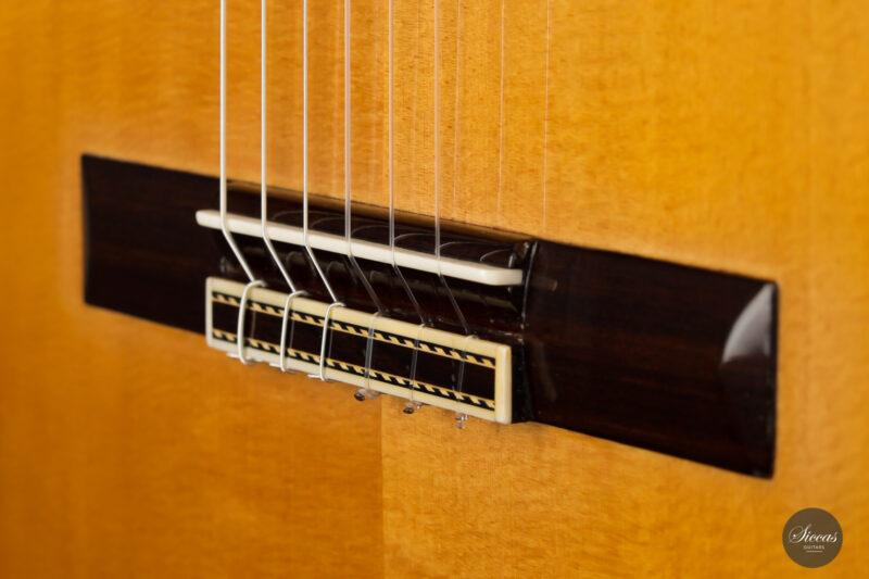 Classical guitar Jesús de Jiménez 2021 8