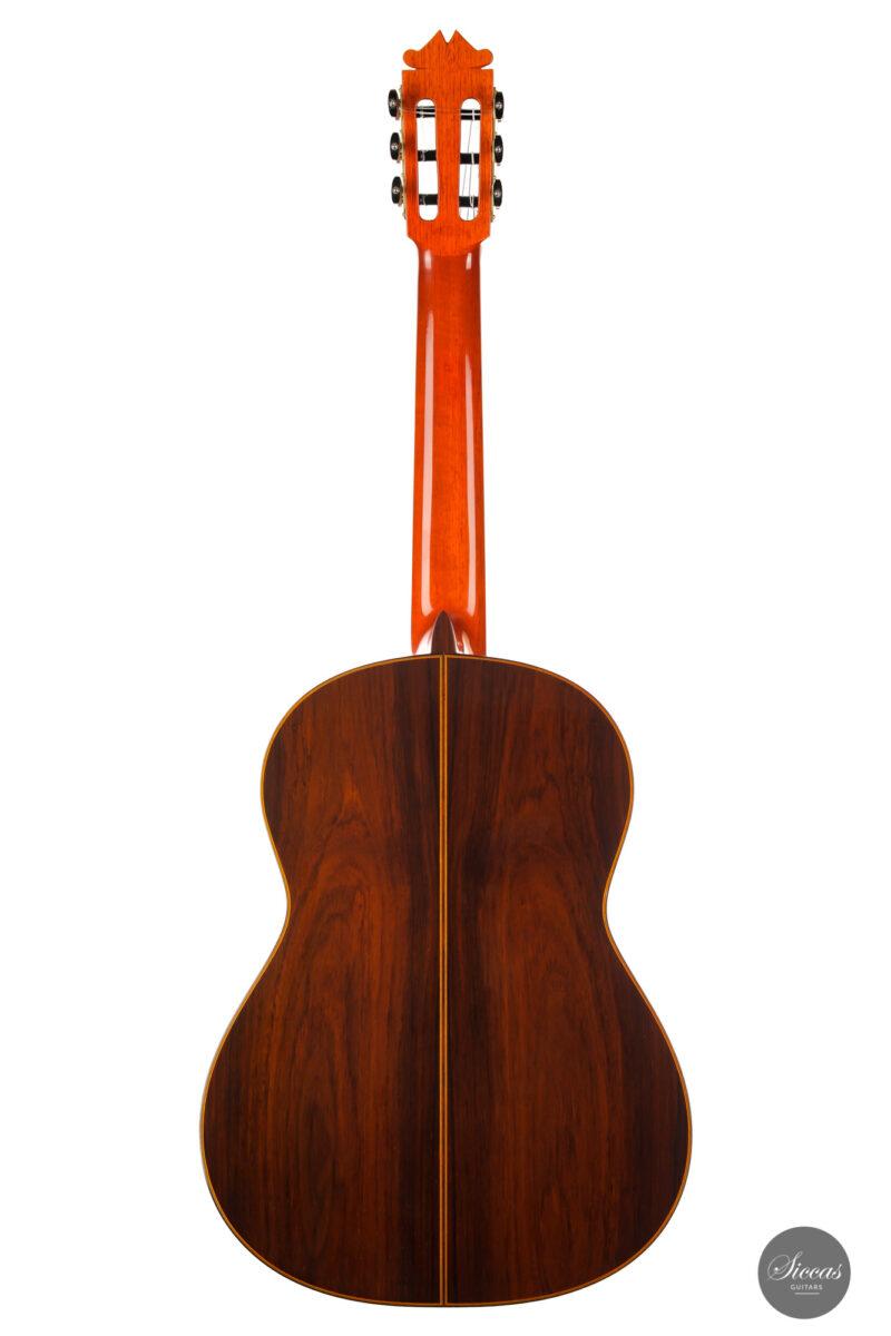 Classical guitar Jesús de Jiménez 2021 9