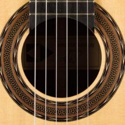 Classical guitar Kristof Meeus 2020 4