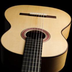 Classical guitar Toni De Stefano 2019 16