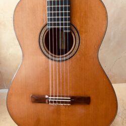 Guitarra Concerto Arnoldo García