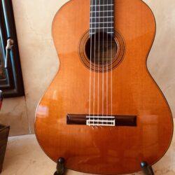 Guitarra Concerto José Ramirez 1ª C-664
