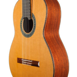 Classical guitar Wolfgang Jellinghaus 2021 7