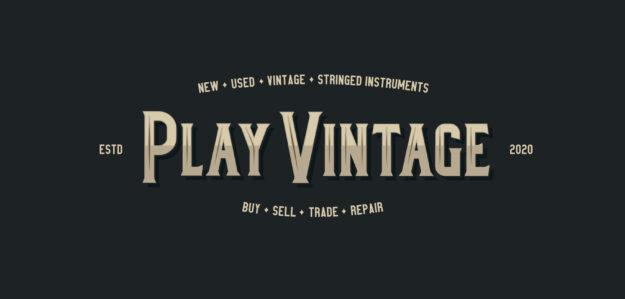 Play Vintage