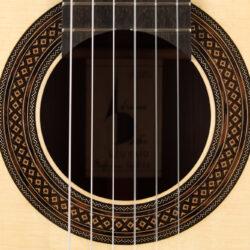 Classical guitar Adriano Devoto 2021 4