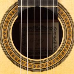 Classical guitar Antonio Marin Montero Premium 2021 5