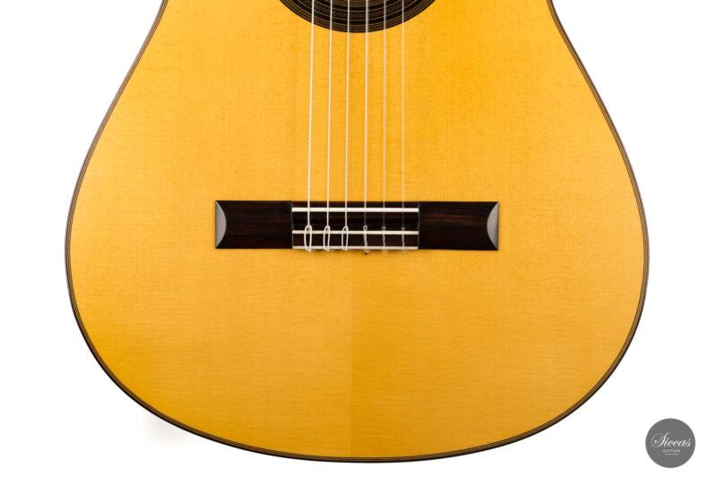 Classical guitar Felipe Conde Crespo 2021 10