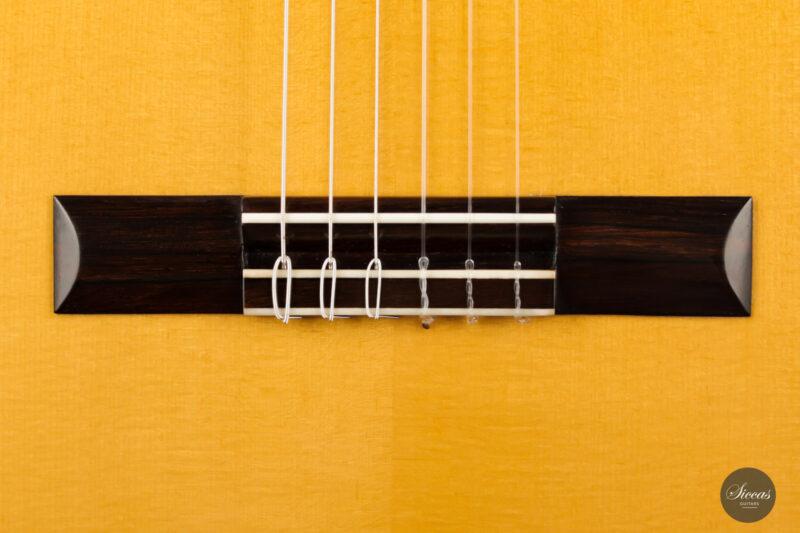 Classical guitar Felipe Conde Crespo 2021 11