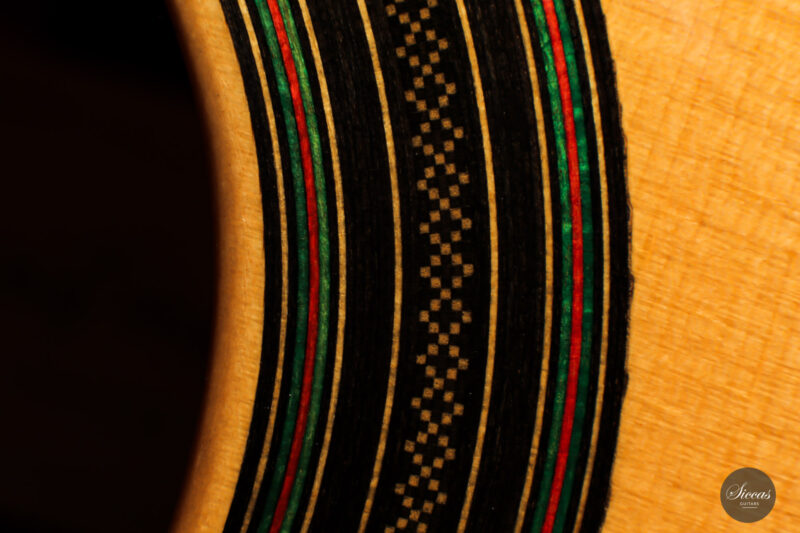 Classical guitar Felipe Conde Crespo 2021 17
