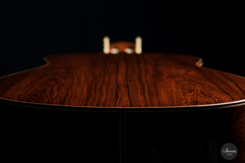 Classical guitar Felipe Conde Crespo 2021 18