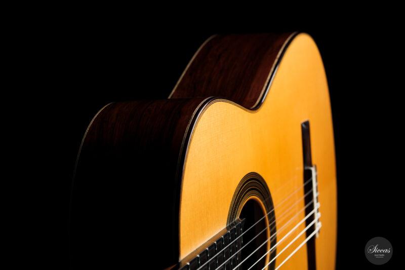 Classical guitar Felipe Conde Crespo 2021 19