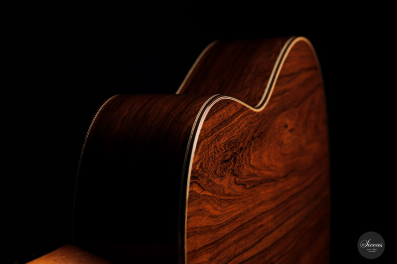 Classical guitar Felipe Conde Crespo 2021 20