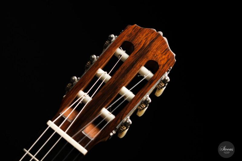Classical guitar Felipe Conde Crespo 2021 24