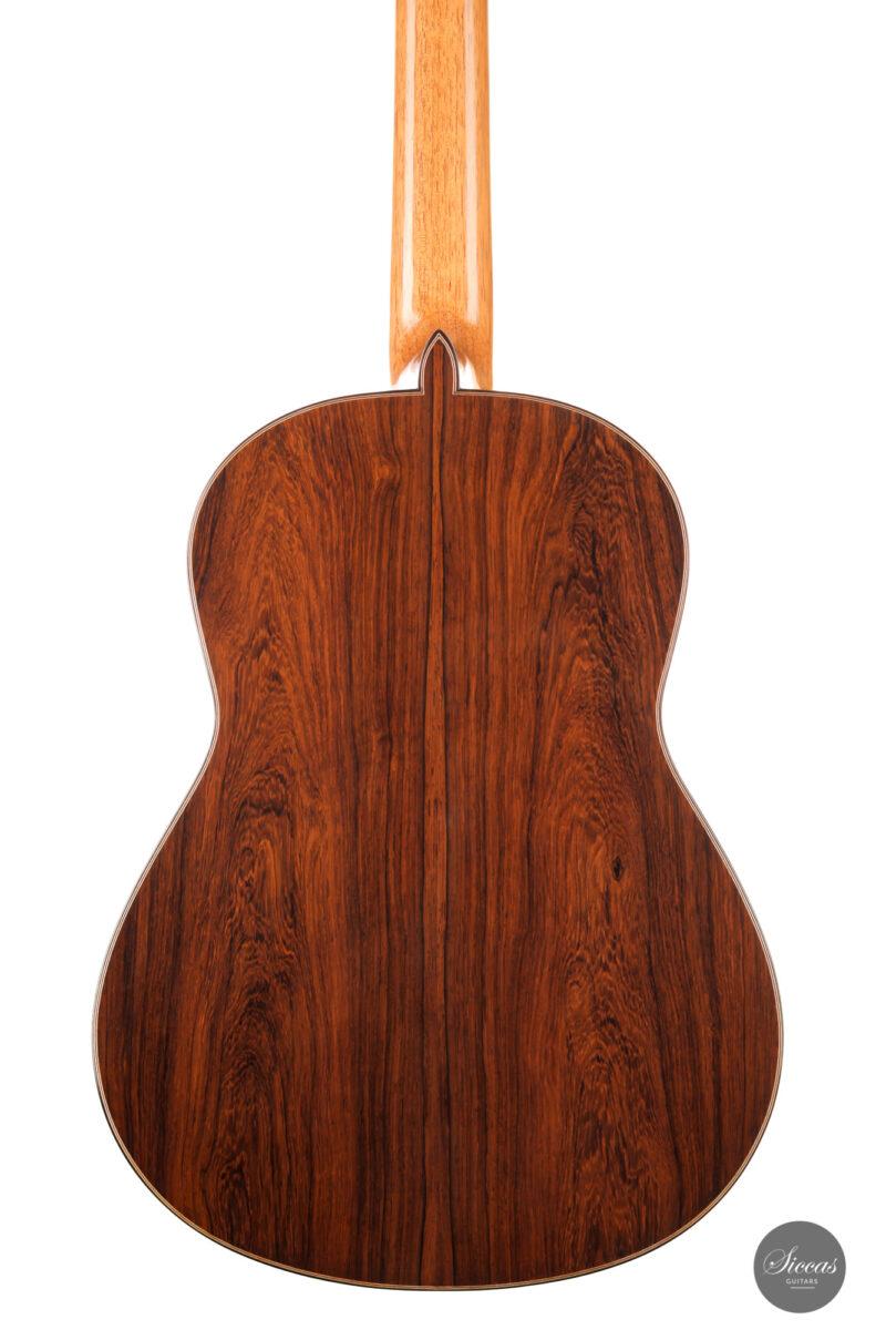 Classical guitar Felipe Conde Crespo 2021 6