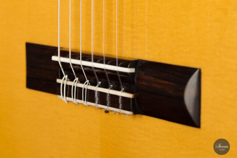 Classical guitar Felipe Conde Crespo 2021 8