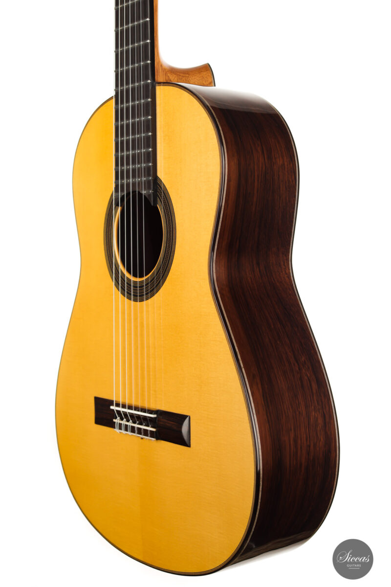 Classical guitar Felipe Conde Crespo 2021 9