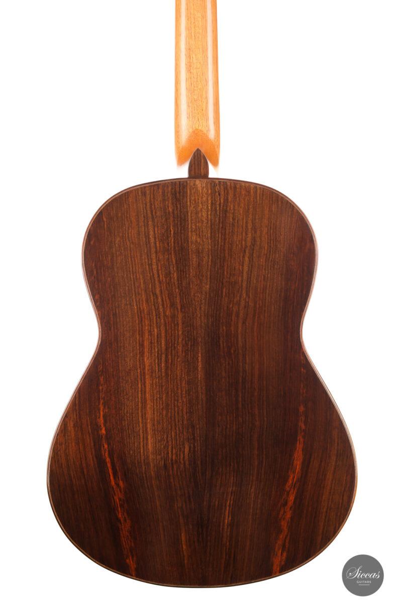 Classical guitar Jean Noel Leberton 2021 10