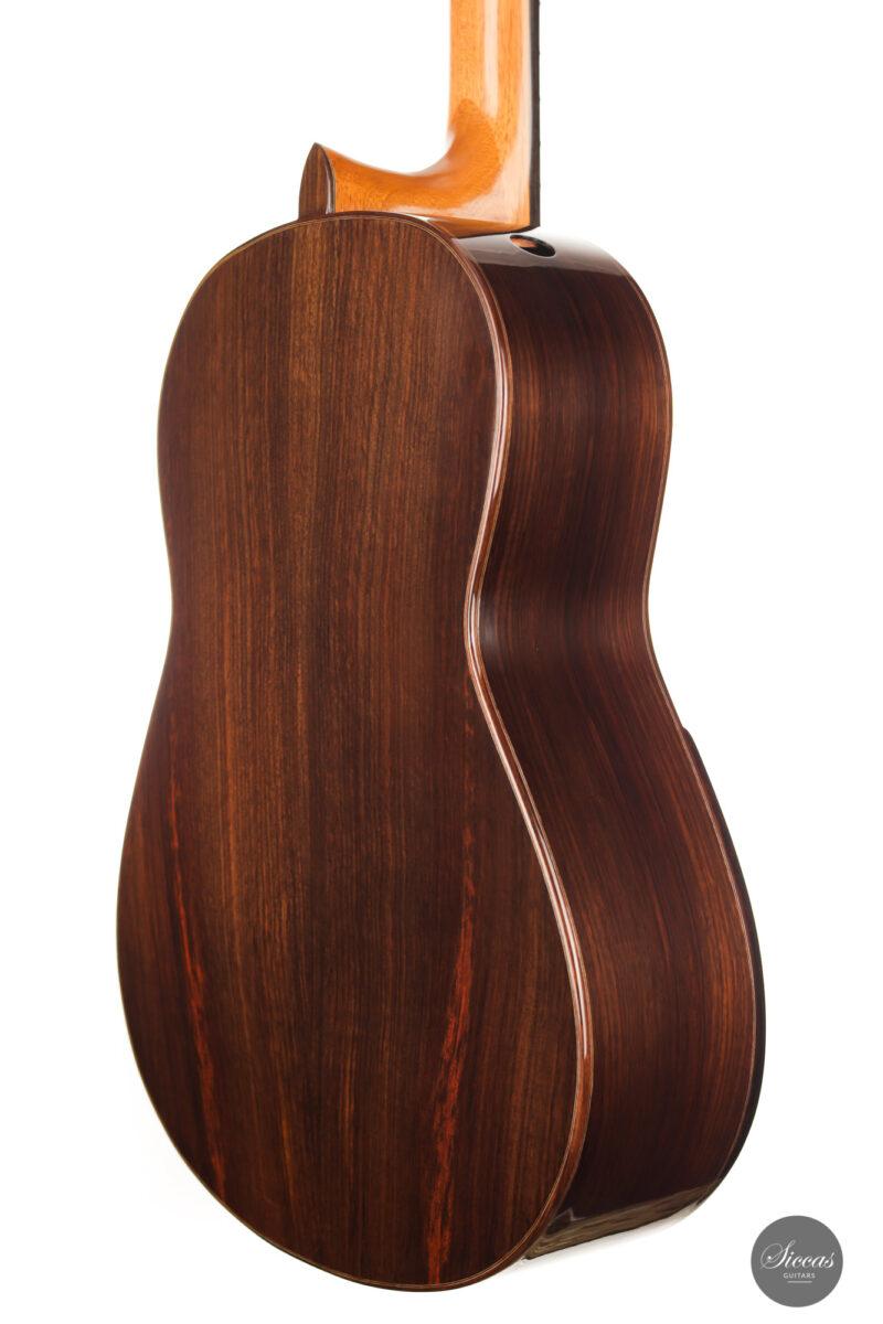 Classical guitar Jean Noel Leberton 2021 11